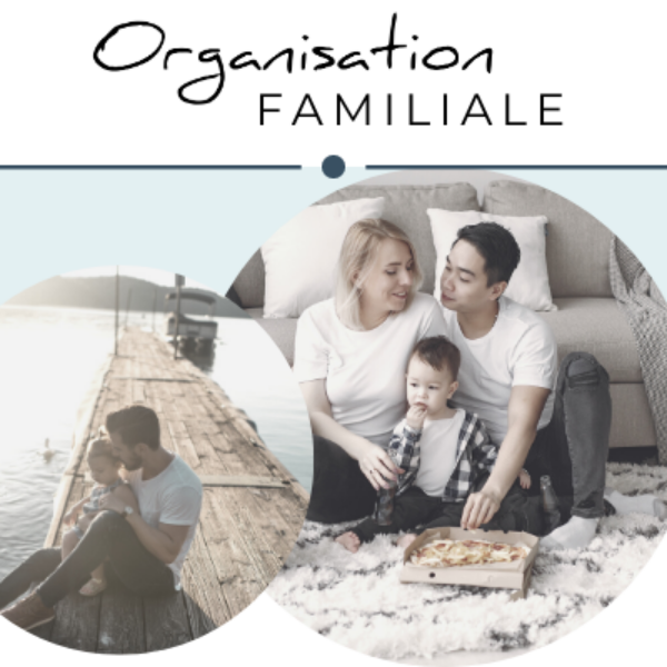 Charge mentale _ Organisation Familiale